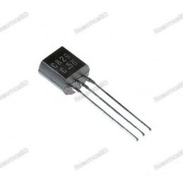C829 NPN Transistor