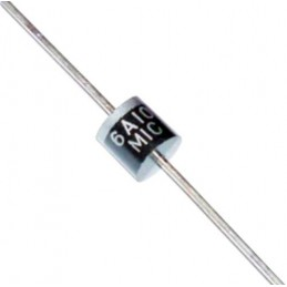 6A10 Rectifier Diode