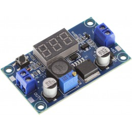 LM2596 DC DC Step Down Buck...