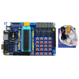AVR Microcontroller...