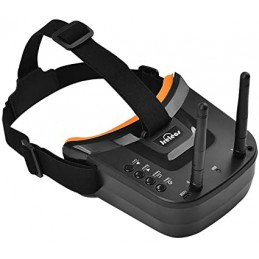 FPV Goggle with 5.8G 40CH...