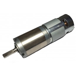 Planetary Gear Motor...