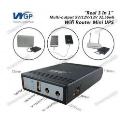 WGP Mini UPS - Router + ONU...