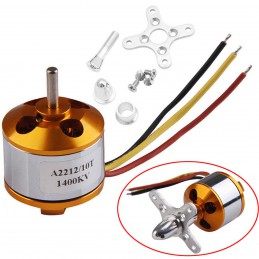 A2212 1400KV Brushless...