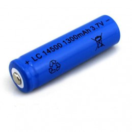 14500 Rechargeable Lithium...