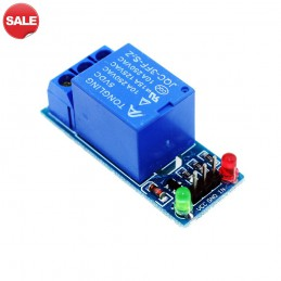 1 Channel 12V Relay Board...