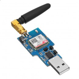 LC-GSM-SIM800C-2 USB to GSM...