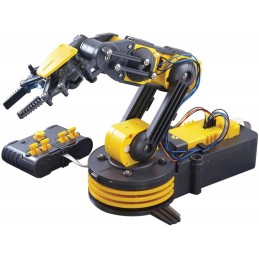 Robotic Arm Edge Kit