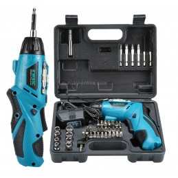 KWSIC Folding Cordless...