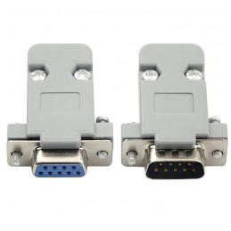 DB-9/ DE-9 Connector, DB9...