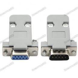 DB9 Connector, DB9 RS232...