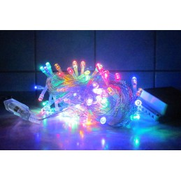 Colorful LED Chirstmas...