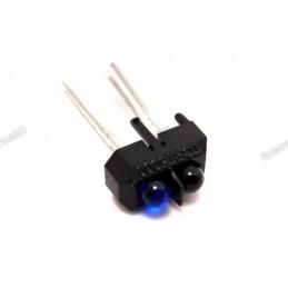 TCRT5000L Reflective Optical Sensor