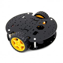 Smart Robot Chassis Kit...