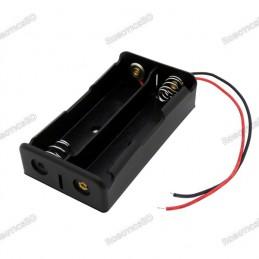 Battery Holder 2s for 18650...