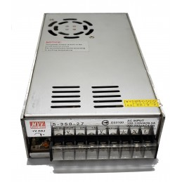 MVV S-350-27 SMPS Power Supply