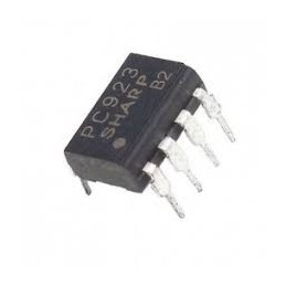 PC923 Photocoupler DIP-8 IC