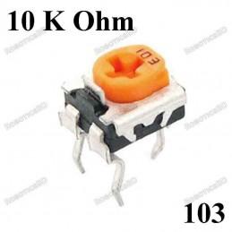 Variable Resistor 103