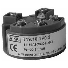 WIKA T19.10.1P0-2...