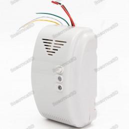 12V Gas Detector Sensor...