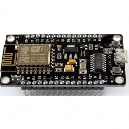 ESP8266 NodeMCU Wifi Module...