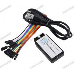 USB Saleae Compatible 24MHz...