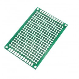 Double Sided FR-4 PCB...