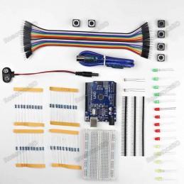 Learning kit for Arduino...