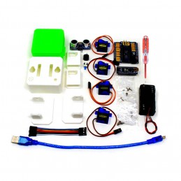 OTTO Programmable Robot Kit...