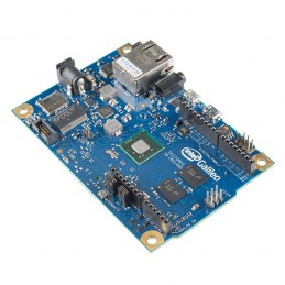 Intel® Galileo