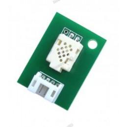 HSM-20G analog temperature...