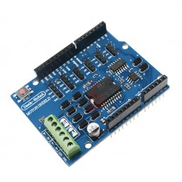Dual Channel Motor Driver...