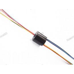 Slip Ring - 6 Wire