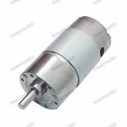 12V 37GB550 Gear Motor High...