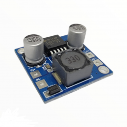 5V Fixed Output DC-DC Buck...