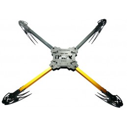 QuadCopter Fiber Glass Frame X600 V3