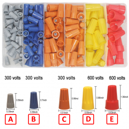 Electrical Wire Nuts /...