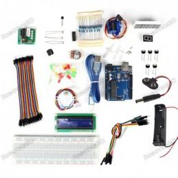 Beginners Kit with Arduino...