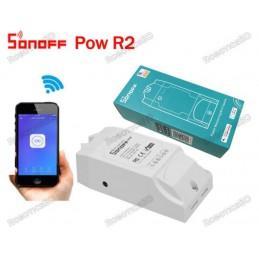 WiFi IoT Switch Sonoff Pow R2