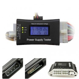 Digital LCD Power Supply...