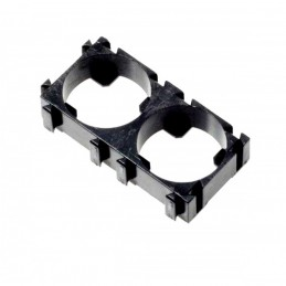 18650 Battery 2x1 Cell Spacer