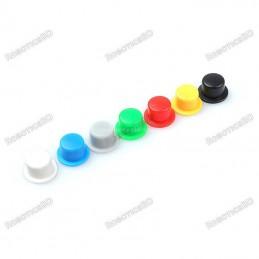 Push Button Cap