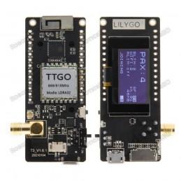 LILYGO TTGO LoRa32 915Mhz...