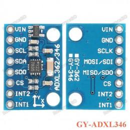 ADXL346 3-Axis Digital...