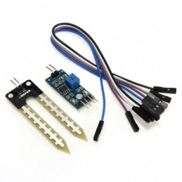 YL-69 Soil Hygrometer Humidity &  Soil Moisture Detection Sensor For Arduino