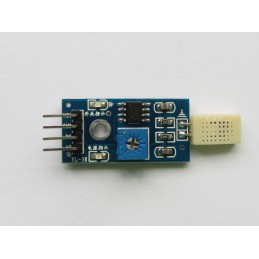 HR202 Humidity Detection Sensor Module