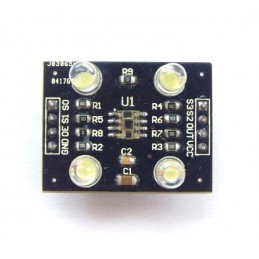 TCS230 TCS3200 Color Sensor Recognition Module