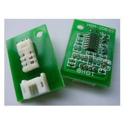 HSM-20G analog temperature & humidity sensor