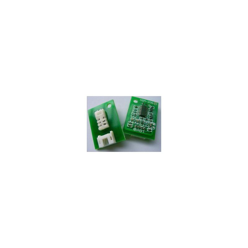 HSM-20G analog temperature & humidity sensor