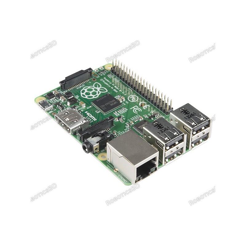 Raspberry Pi - Model B+